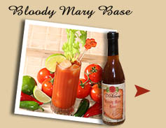Order D'Shawn's Bloody Mary Base.